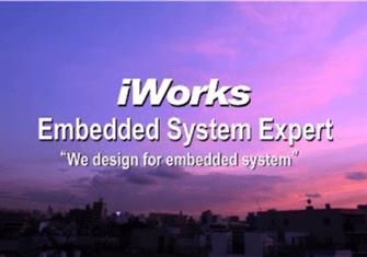 iWorks アイワークスイメージ5
