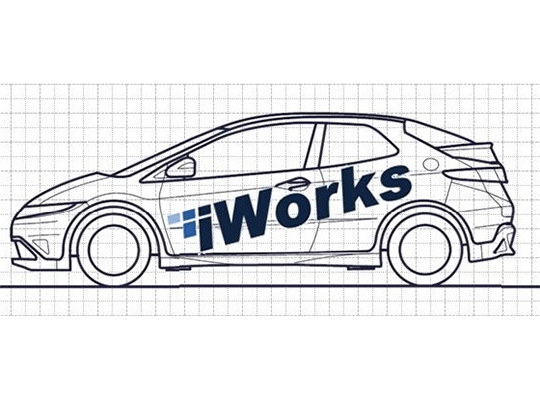 iWorks アイワークスイメージ3