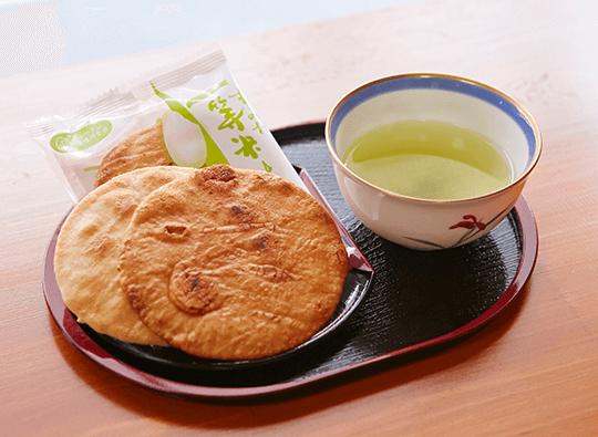坂本せん餅イメージ2
