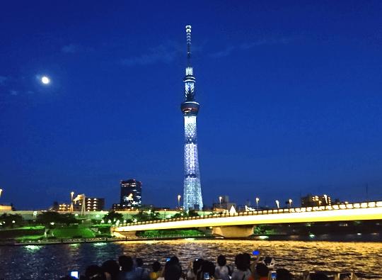 東京ウォーターウェイズイメージ2