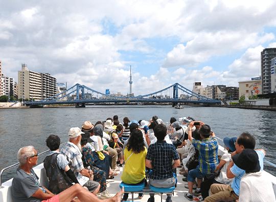 東京ウォーターウェイズイメージ3