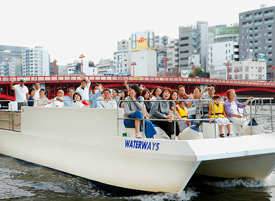 東京ウォーターウェイズイメージ4