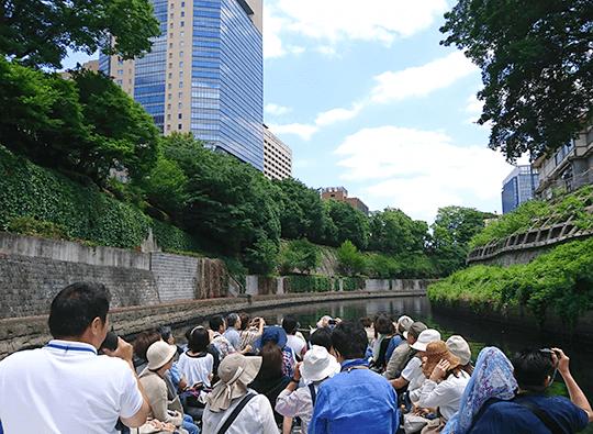 東京ウォーターウェイズイメージ5